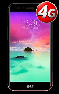 LG K10 2017 Negru 4G