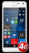 Microsoft Lumia 650 Alb 4G
