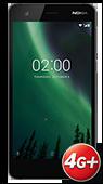 Nokia 2 Negru 4G