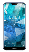 Nokia 7.1 Albastru 4G