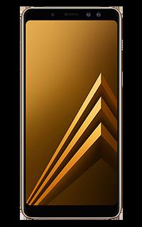 Samsung Galaxy A8 Auriu 4G