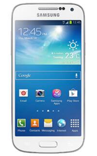 Samsung Galaxy S4 Mini VE Alb 8GB