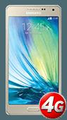 Samsung Galaxy A5 16GB 4G Auriu
