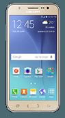 Samsung GALAXY J5 8GB Auriu 4G