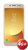 Samsung GALAXY J5 2017 Auriu 4G