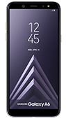 Samsung Galaxy A6 Plus 4G+  Violet