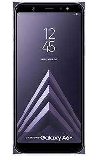 Samsung Galaxy A6 Plus 4G+