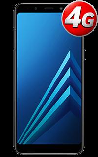 Samsung Galaxy A8 Negru 4G