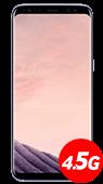 Samsung Galaxy S8 64 GB 4G+ Orchid Grey