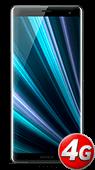 Sony Xperia XZ3 Negru 4G