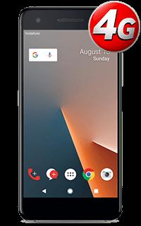 Vodafone Smart V8 Negru 4G