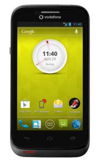 Vodafone 975 Smart III Negru