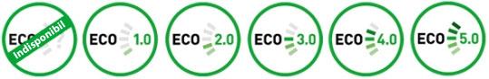 Valoarea ecoscor