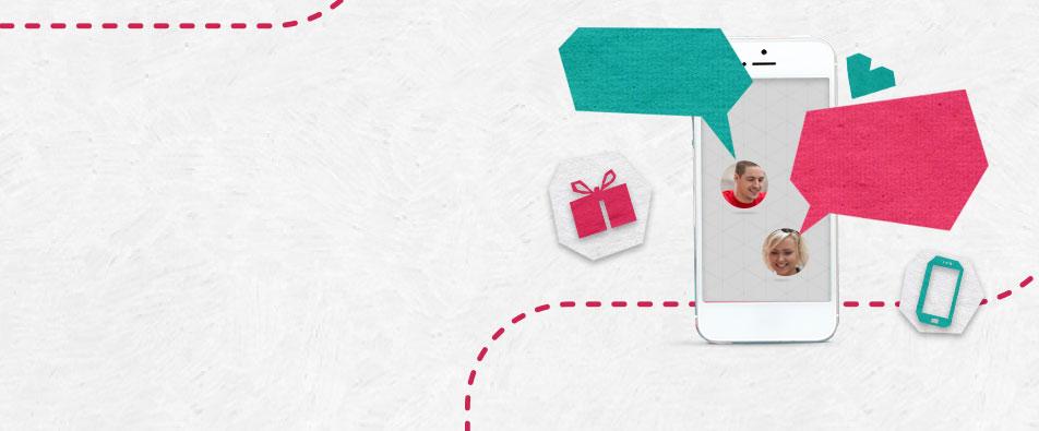 Descoperă ofertele exclusive în magazinul online și aplicația MyVodafone.