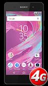 Sony Xperia E5 4G Negru