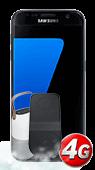 Samsung Galaxy S7 Negru + pachet accesorii cadou