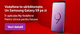 Castiga un samsung galaxy s9