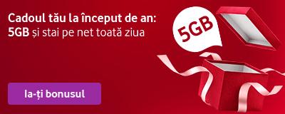 Cadou 5 GB