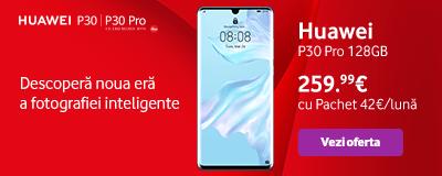 Seria Huawei P30