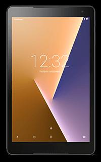 Tableta Vodafone Smart TAB N8 10.1 inch 4G Negru